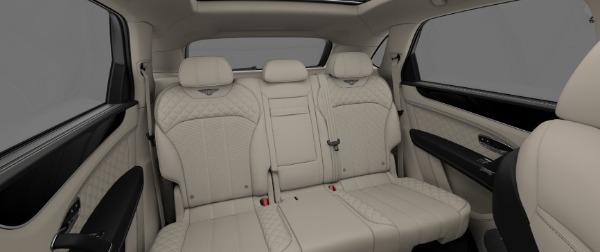 New 2018 Bentley Bentayga Signature for sale Sold at Alfa Romeo of Westport in Westport CT 06880 9