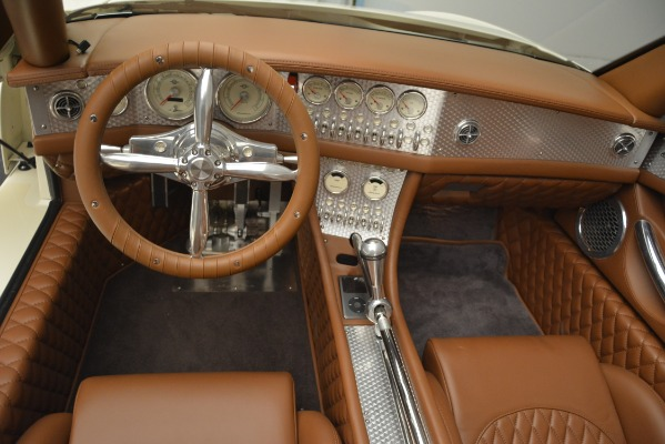 Used 2006 Spyker C8 Spyder for sale Sold at Alfa Romeo of Westport in Westport CT 06880 17