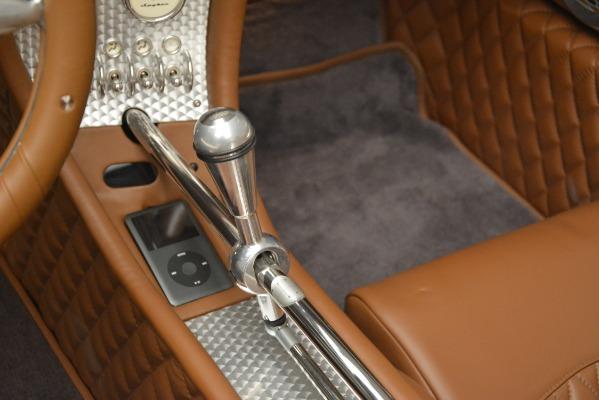 Used 2006 Spyker C8 Spyder for sale Sold at Alfa Romeo of Westport in Westport CT 06880 18