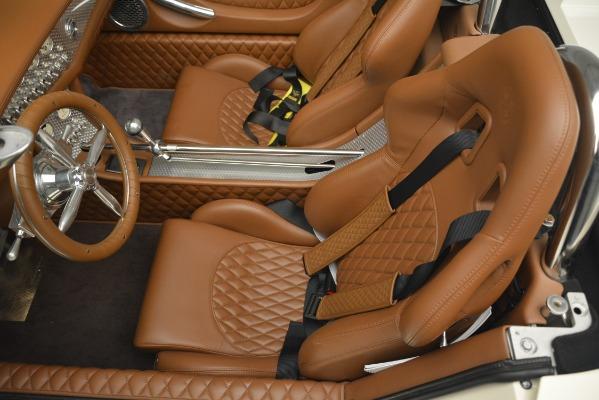 Used 2006 Spyker C8 Spyder for sale Sold at Alfa Romeo of Westport in Westport CT 06880 19
