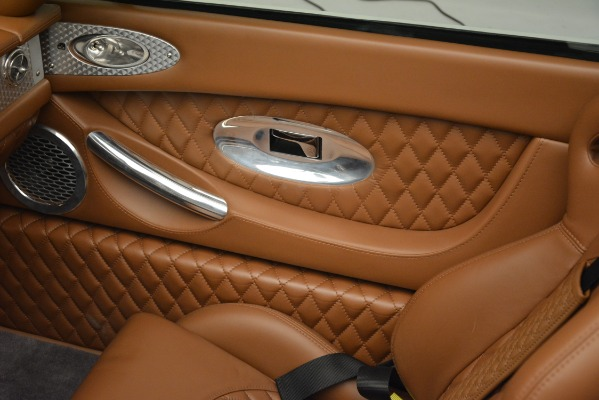 Used 2006 Spyker C8 Spyder for sale Sold at Alfa Romeo of Westport in Westport CT 06880 20