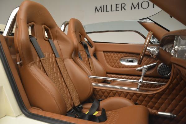 Used 2006 Spyker C8 Spyder for sale Sold at Alfa Romeo of Westport in Westport CT 06880 23