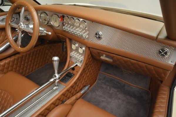 Used 2006 Spyker C8 Spyder for sale Sold at Alfa Romeo of Westport in Westport CT 06880 24