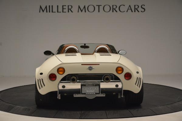 Used 2006 Spyker C8 Spyder for sale Sold at Alfa Romeo of Westport in Westport CT 06880 6