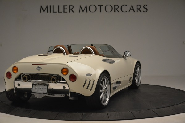 Used 2006 Spyker C8 Spyder for sale Sold at Alfa Romeo of Westport in Westport CT 06880 7