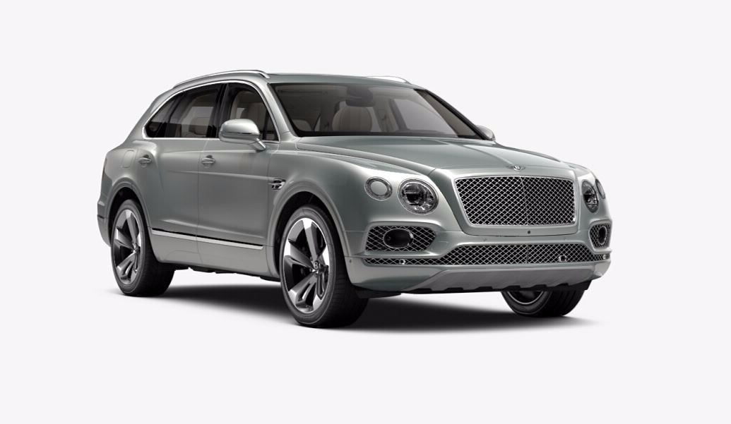 New 2018 Bentley Bentayga Signature for sale Sold at Alfa Romeo of Westport in Westport CT 06880 1