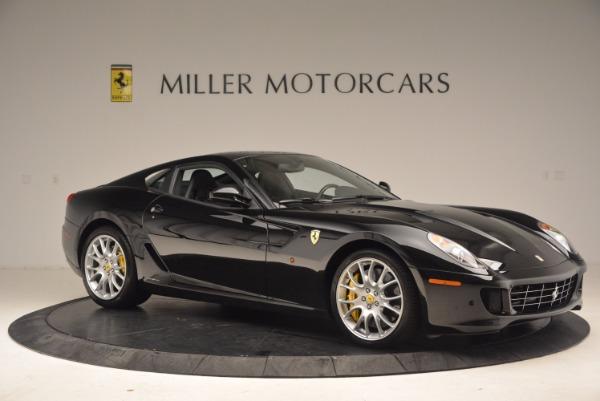 Used 2008 Ferrari 599 GTB Fiorano for sale Sold at Alfa Romeo of Westport in Westport CT 06880 10