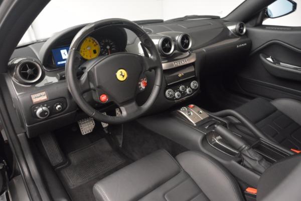Used 2008 Ferrari 599 GTB Fiorano for sale Sold at Alfa Romeo of Westport in Westport CT 06880 13