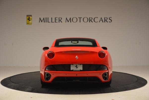 Used 2010 Ferrari California for sale Sold at Alfa Romeo of Westport in Westport CT 06880 18
