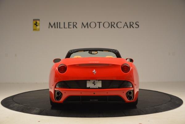 Used 2010 Ferrari California for sale Sold at Alfa Romeo of Westport in Westport CT 06880 6