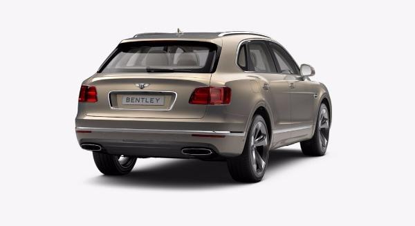 New 2018 Bentley Bentayga Signature for sale Sold at Alfa Romeo of Westport in Westport CT 06880 3