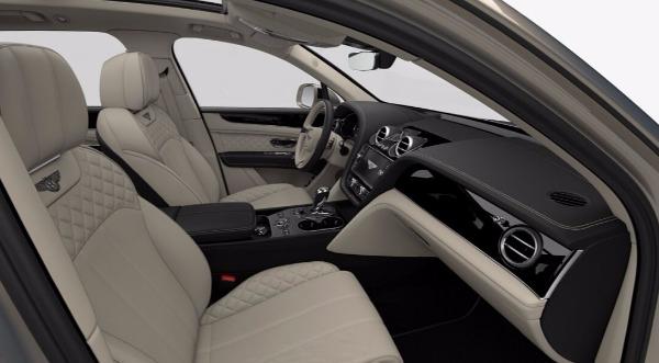 New 2018 Bentley Bentayga Signature for sale Sold at Alfa Romeo of Westport in Westport CT 06880 7