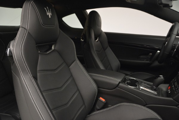 New 2016 Maserati GranTurismo Sport for sale Sold at Alfa Romeo of Westport in Westport CT 06880 15