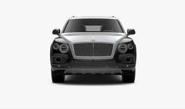 New 2018 Bentley Bentayga Mulliner for sale Sold at Alfa Romeo of Westport in Westport CT 06880 5