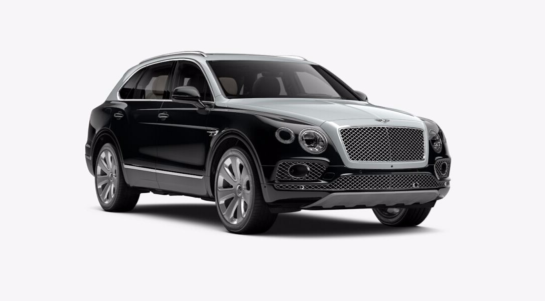 New 2018 Bentley Bentayga Mulliner for sale Sold at Alfa Romeo of Westport in Westport CT 06880 1