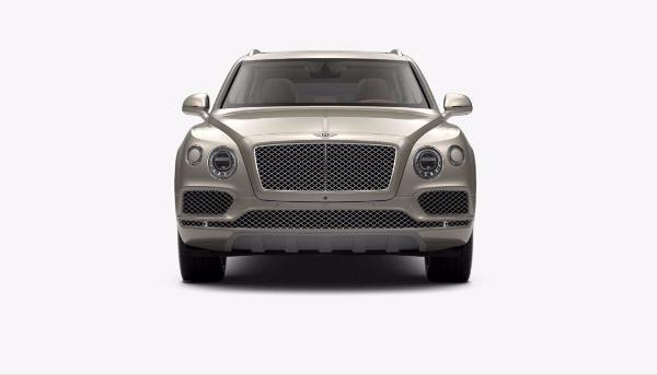 New 2018 Bentley Bentayga Onyx for sale Sold at Alfa Romeo of Westport in Westport CT 06880 5
