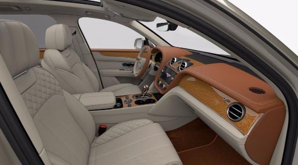 New 2018 Bentley Bentayga Onyx for sale Sold at Alfa Romeo of Westport in Westport CT 06880 7