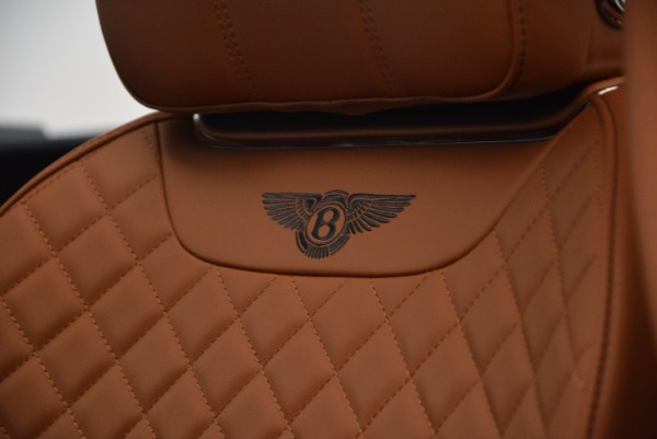 New 2018 Bentley Bentayga Signature for sale Sold at Alfa Romeo of Westport in Westport CT 06880 25