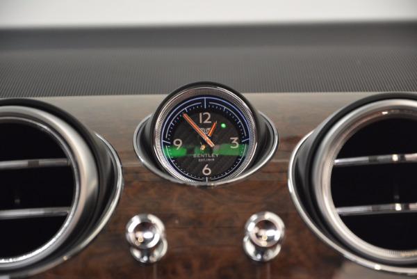 Used 2018 Bentley Bentayga W12 Signature for sale Call for price at Alfa Romeo of Westport in Westport CT 06880 28