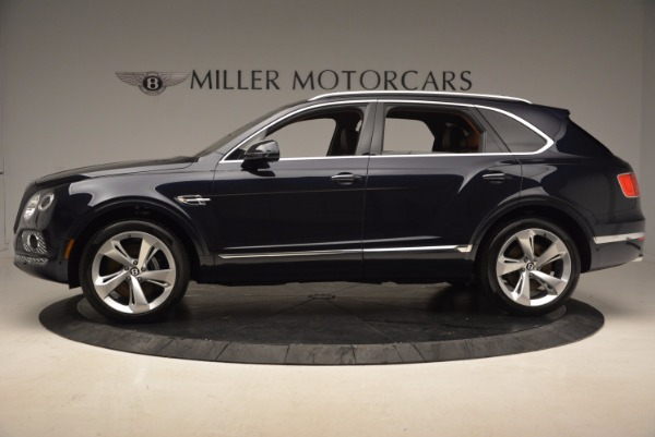 New 2018 Bentley Bentayga Signature for sale Sold at Alfa Romeo of Westport in Westport CT 06880 3