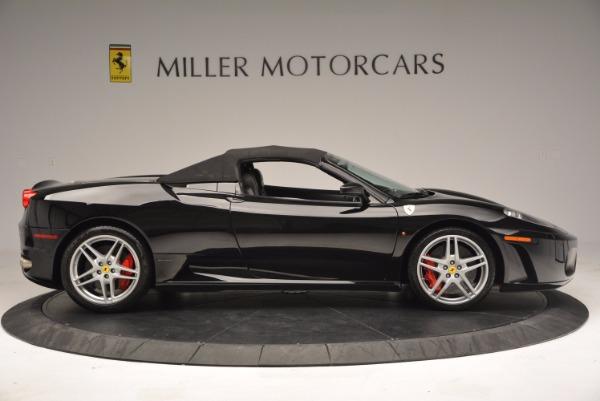 Used 2008 Ferrari F430 Spider for sale Sold at Alfa Romeo of Westport in Westport CT 06880 21