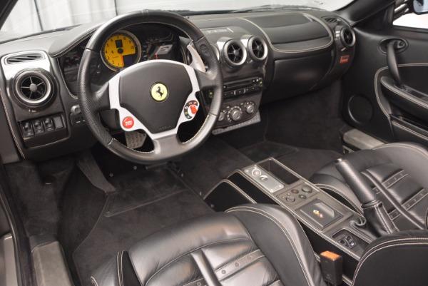 Used 2008 Ferrari F430 Spider for sale Sold at Alfa Romeo of Westport in Westport CT 06880 25