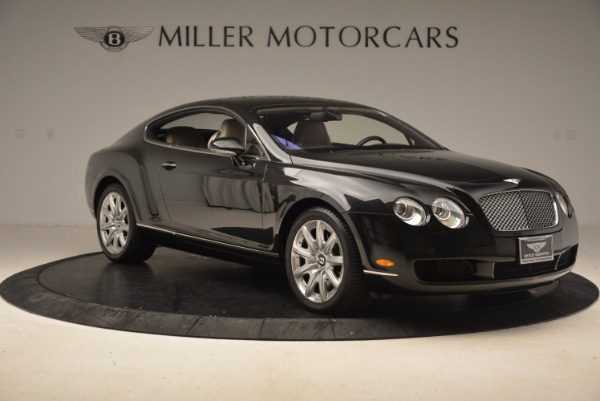 Used 2005 Bentley Continental GT W12 for sale Sold at Alfa Romeo of Westport in Westport CT 06880 11