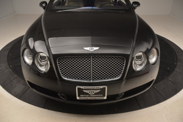 Used 2005 Bentley Continental GT W12 for sale Sold at Alfa Romeo of Westport in Westport CT 06880 13