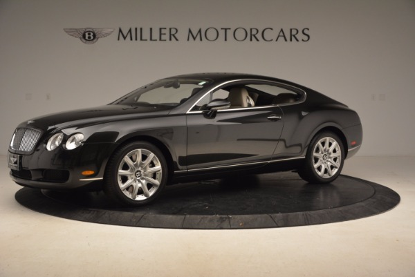 Used 2005 Bentley Continental GT W12 for sale Sold at Alfa Romeo of Westport in Westport CT 06880 2