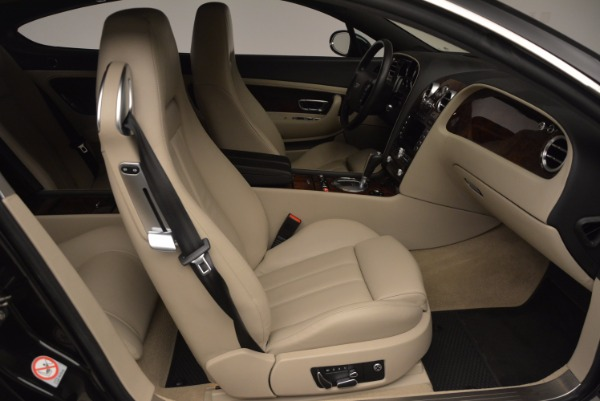 Used 2005 Bentley Continental GT W12 for sale Sold at Alfa Romeo of Westport in Westport CT 06880 28