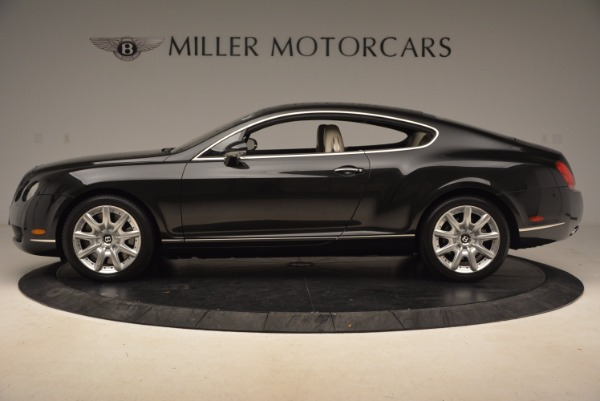 Used 2005 Bentley Continental GT W12 for sale Sold at Alfa Romeo of Westport in Westport CT 06880 3