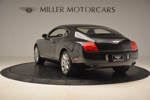 Used 2005 Bentley Continental GT W12 for sale Sold at Alfa Romeo of Westport in Westport CT 06880 5