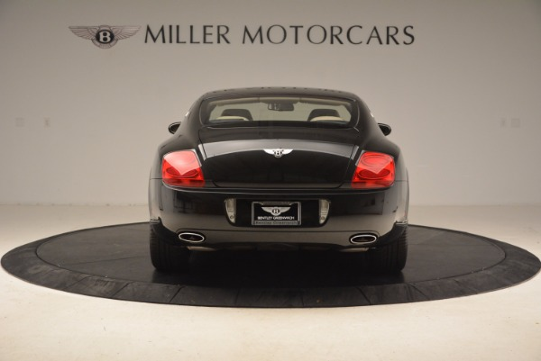Used 2005 Bentley Continental GT W12 for sale Sold at Alfa Romeo of Westport in Westport CT 06880 6