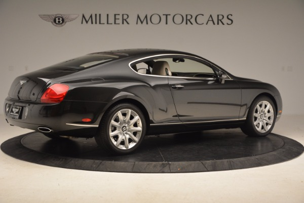 Used 2005 Bentley Continental GT W12 for sale Sold at Alfa Romeo of Westport in Westport CT 06880 8