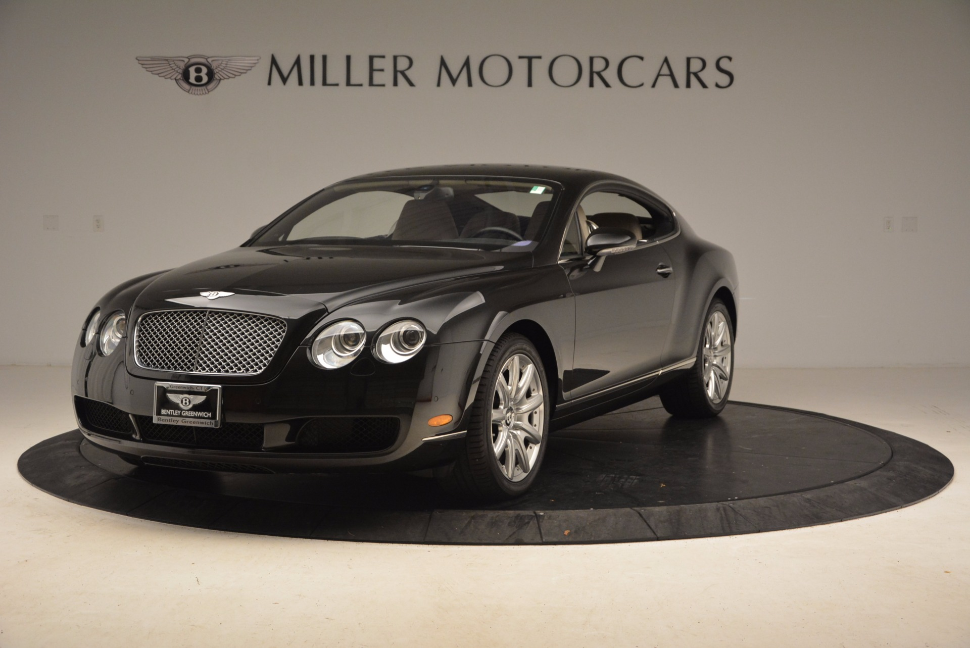 Used 2005 Bentley Continental GT W12 for sale Sold at Alfa Romeo of Westport in Westport CT 06880 1