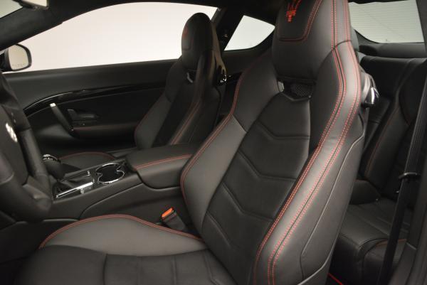New 2016 Maserati GranTurismo Sport for sale Sold at Alfa Romeo of Westport in Westport CT 06880 13