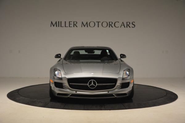 Used 2014 Mercedes-Benz SLS AMG GT for sale Sold at Alfa Romeo of Westport in Westport CT 06880 15