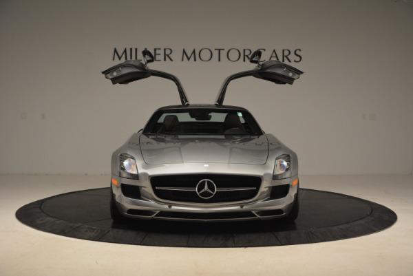 Used 2014 Mercedes-Benz SLS AMG GT for sale Sold at Alfa Romeo of Westport in Westport CT 06880 16