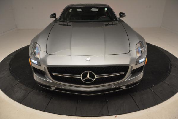 Used 2014 Mercedes-Benz SLS AMG GT for sale Sold at Alfa Romeo of Westport in Westport CT 06880 18