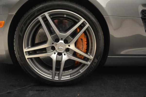 Used 2014 Mercedes-Benz SLS AMG GT for sale Sold at Alfa Romeo of Westport in Westport CT 06880 22