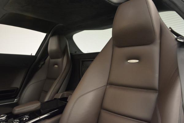 Used 2014 Mercedes-Benz SLS AMG GT for sale Sold at Alfa Romeo of Westport in Westport CT 06880 25