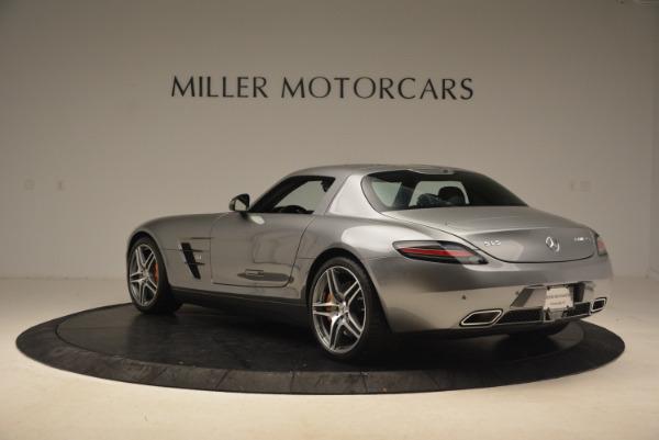 Used 2014 Mercedes-Benz SLS AMG GT for sale Sold at Alfa Romeo of Westport in Westport CT 06880 6