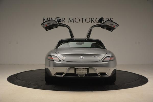 Used 2014 Mercedes-Benz SLS AMG GT for sale Sold at Alfa Romeo of Westport in Westport CT 06880 8