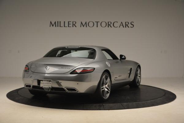Used 2014 Mercedes-Benz SLS AMG GT for sale Sold at Alfa Romeo of Westport in Westport CT 06880 9