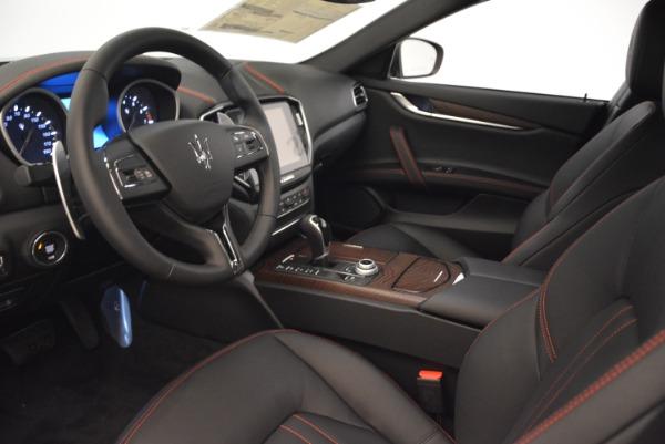 Used 2018 Maserati Ghibli S Q4 for sale $55,900 at Alfa Romeo of Westport in Westport CT 06880 12