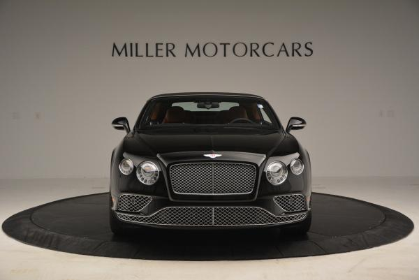 Used 2016 Bentley Continental GT V8 Convertible for sale Sold at Alfa Romeo of Westport in Westport CT 06880 13