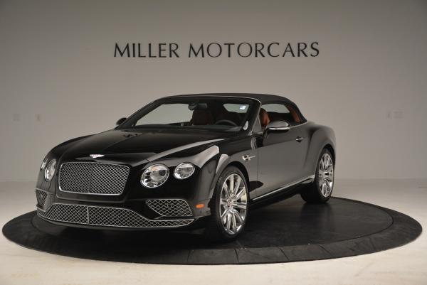 Used 2016 Bentley Continental GT V8 Convertible for sale Sold at Alfa Romeo of Westport in Westport CT 06880 14