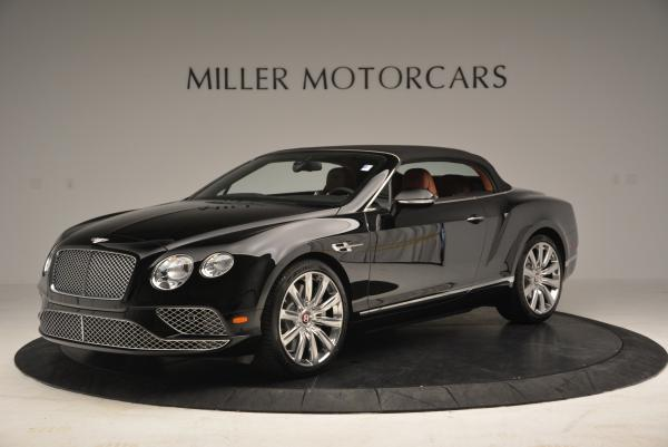 Used 2016 Bentley Continental GT V8 Convertible for sale Sold at Alfa Romeo of Westport in Westport CT 06880 15