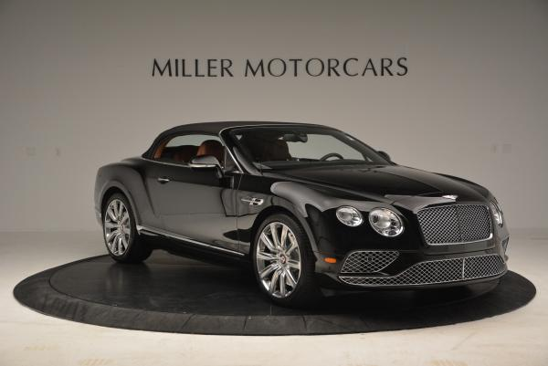 Used 2016 Bentley Continental GT V8 Convertible for sale Sold at Alfa Romeo of Westport in Westport CT 06880 22
