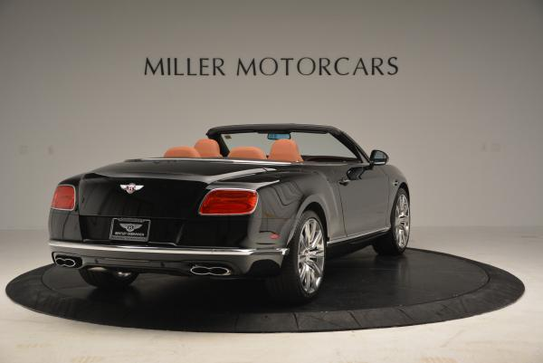 Used 2016 Bentley Continental GT V8 Convertible for sale Sold at Alfa Romeo of Westport in Westport CT 06880 7